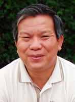 Cu Nguyen